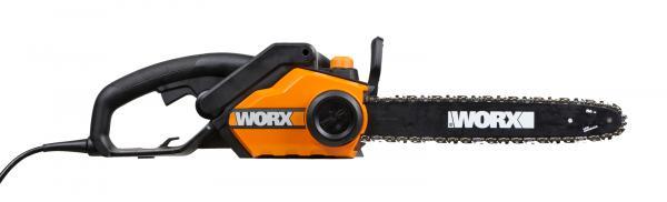 Електрически верижен трион Worx WG303E