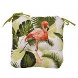 Столовка Фламинго 38х38х7см