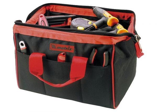 Чанта за инструменти, 14 джоба