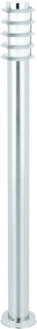 Външна лампа Malmo 110см