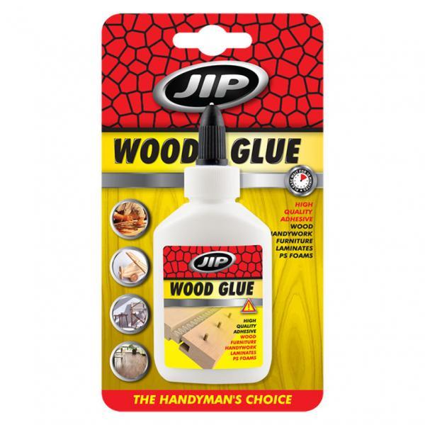 Лепило JIP за дърво 60 г