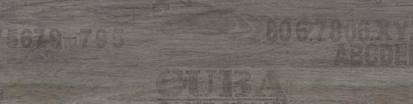 Гранитогрес LIVERPOOL GREY STAMPED 15,5x62