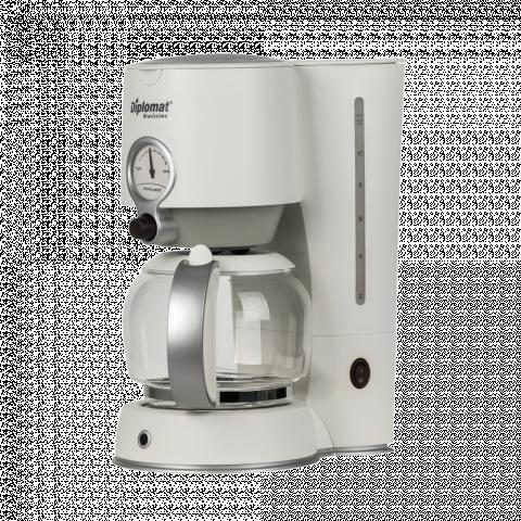 Кафе машина Diplomat DPL-CM2032