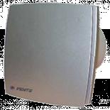 Вентилатор - дизайнерски Vents 100 LD alu mat