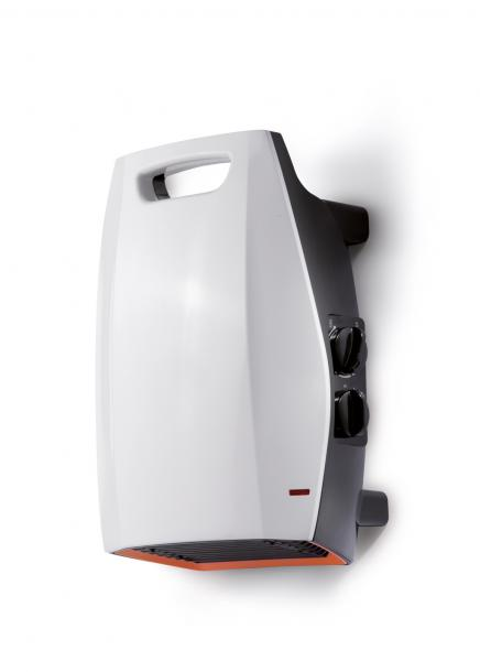 Вентилаторна печка за баня Tesy HL-244VB PTC