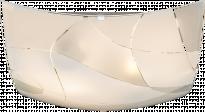Плафон PARANJA 2хЕ27, стъкло