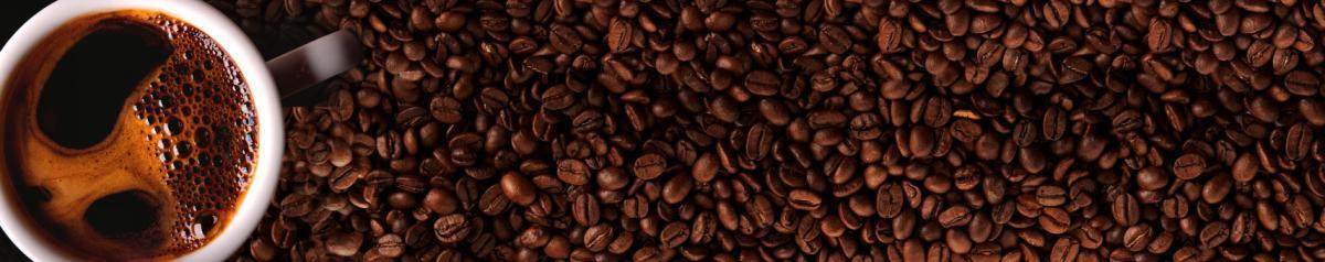 Принт гръб с кафе и напитки, код 011