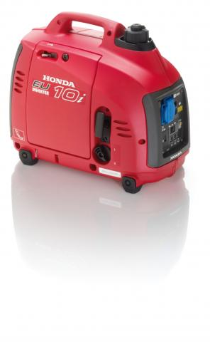 Инверторен Генератор Honda  EU10iT1