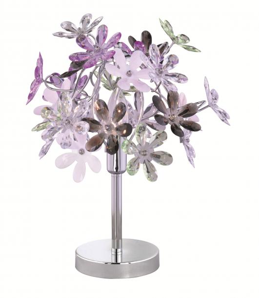 Настолна лампа FLOWER