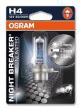 Aвт.лампа H1  Osram 55W 12V-NBU