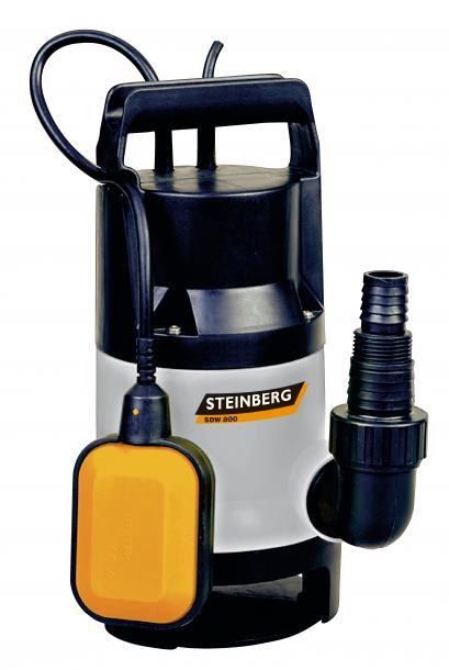Помпа за мръсна вода SDW 800