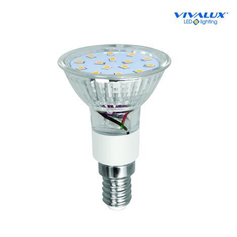 LED лампа 2,5W/E14/2700K