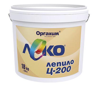 Лепило Леко С200 200 гр
