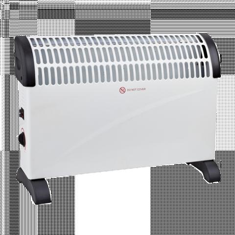 Конвектор подов MUHLER 2000W без вентилатор
