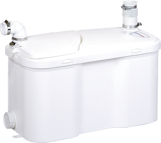Отходна система за мръсна вода
