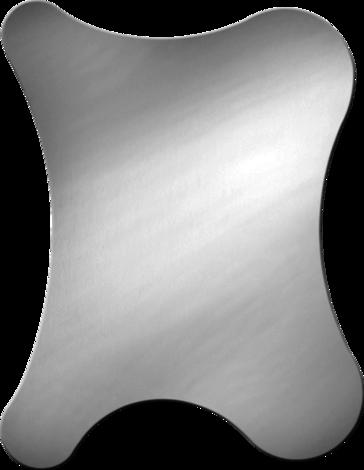 асиметрично огледало Dino