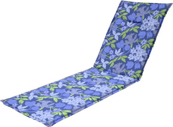 Възглавница 'Garden 2017', висока облегалка
