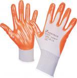 Ръкавици от полиестерно трико Twister №9