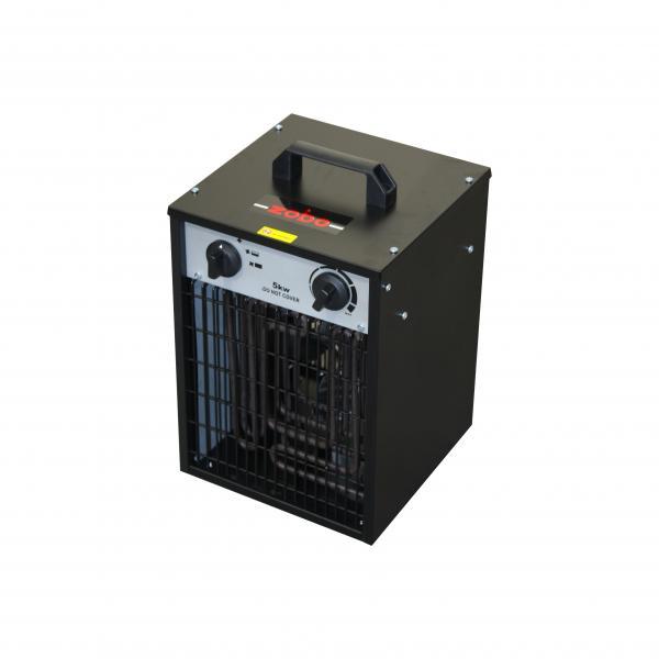 Електрически отоплител ZB-EF5