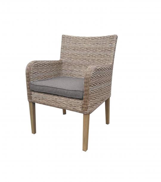 Ратаново кресло STOCKHOLM