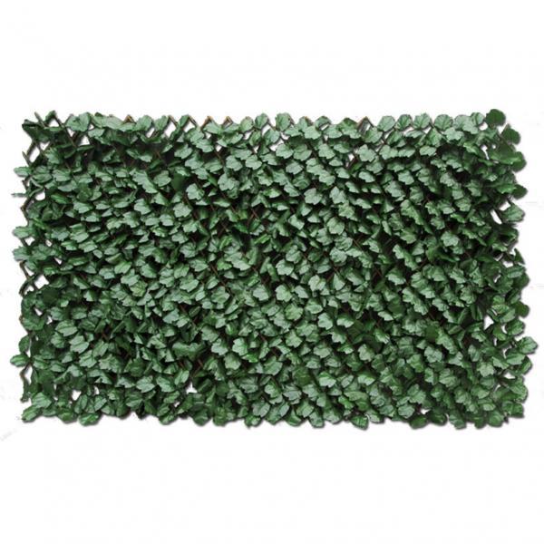 Изкуствено озеленяване за огради
