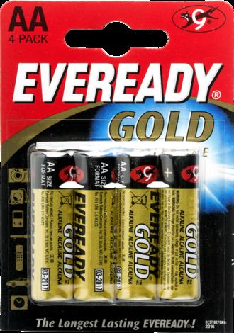 Батерии AA FSB4 4 бр.