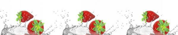 Принт гръб с плод и зеленчук , код 017