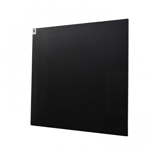 Керамичен инфрачервен панел ENSA CR500 черен без термостат