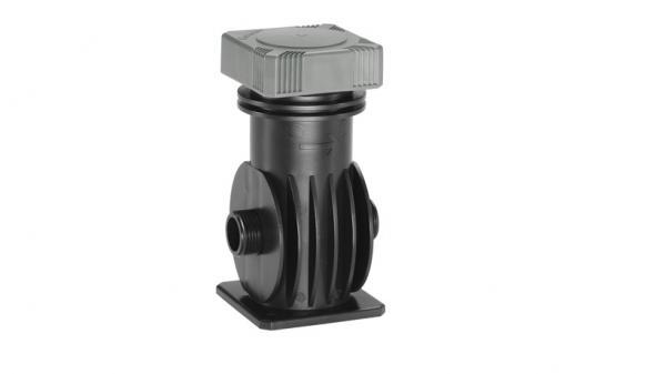 Филтър за вода за подземна поливна система