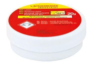Флюс DIN 8511 - 20 g
