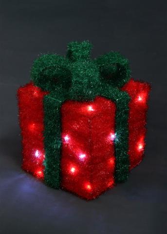Подарък 16 LED IN 2