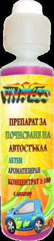 Лятна течност VIVA ECO 1:10