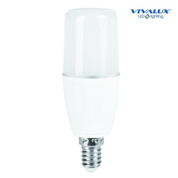 LED крушка THOR E14, 8W, 640lm, 6400К