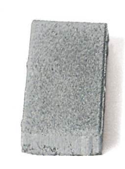 Настилка Нардо 20х10х4 см, сива