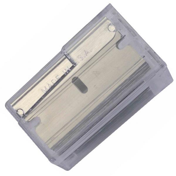 Острие резервно Stanley за почистващ нож  40 мм 10бр