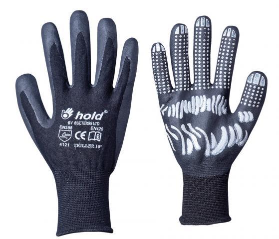 Ръкавици с акрилна подплата Triller №10
