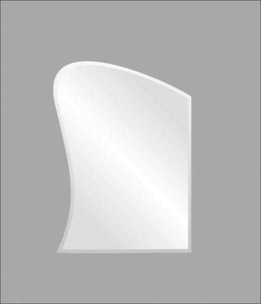 Огледало ''Ирис'' 45х60
