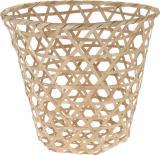 Бамбукова кошница