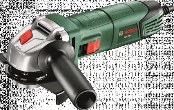 Ъглошлайф Bosch PWS 700W-115мм