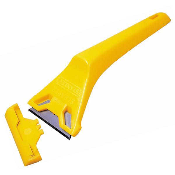 Нож за сваляне на боя STANLEY 60x170мм