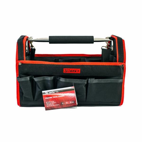 Чанта за инструменти с рамка MTX