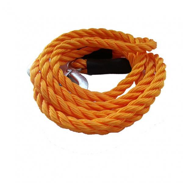 Въже за теглене 5 т,15 мм,3.3 м