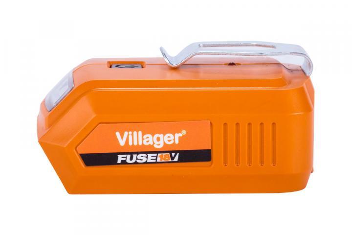 USB адаптeр Villager VLN 9920 4