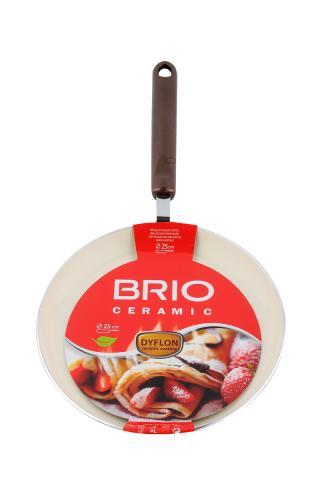 Тиган за палачинки BRIO Classica 25см