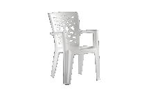 Стол Венере бял