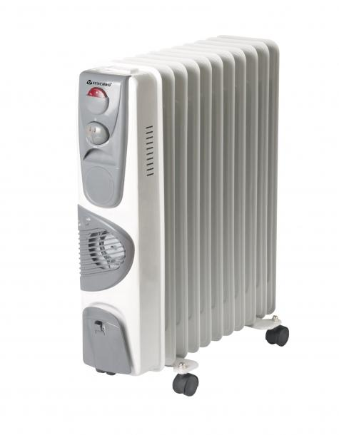 Маслен радиатор SYNCHRO YL-AO6F