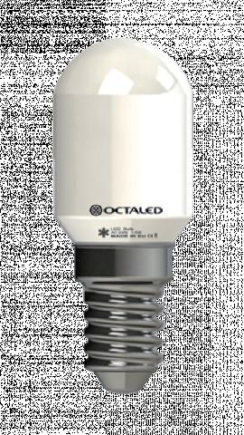 LED крушка за хладилници/абсорбатори Е14  1.6W