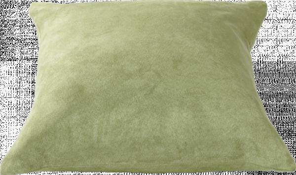 Възглавница 40х40 тъмнозелена
