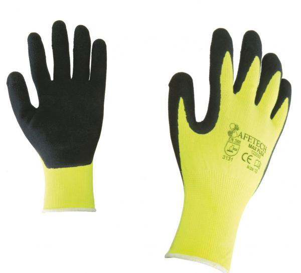 Ръкавици от трико  р-р 10 PALAVAN