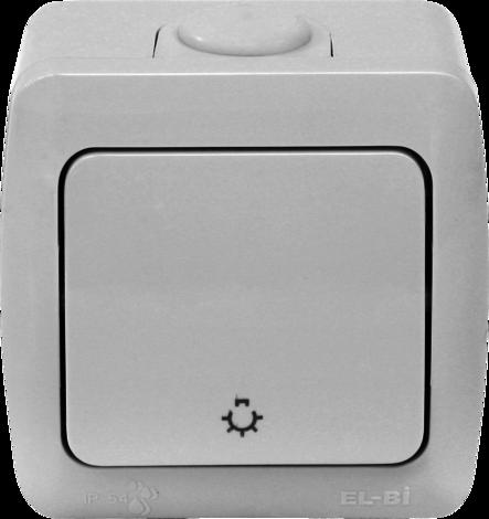 Ключ бутон EVA IP54